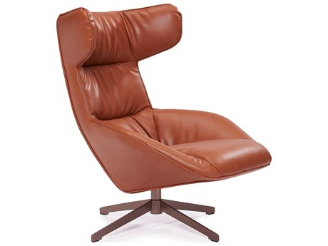 ION Design Tan / Copper Accent Chair