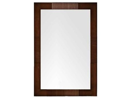 James Martin Furniture Brisbane Warm Espresso Wall Mirror JS516M30WME