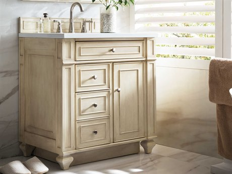 James Martin Furniture Bristol 30'' Wide Vanity JS157V30VVSW