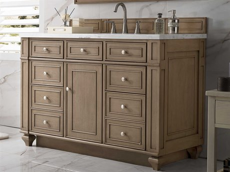 James Martin Furniture Bristol 48'' Wide Vanity JS157V48WW
