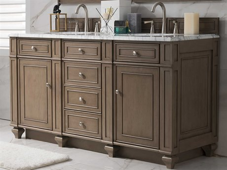 James Martin Furniture Bristol 60'' Wide Vanity JS157V60DWW