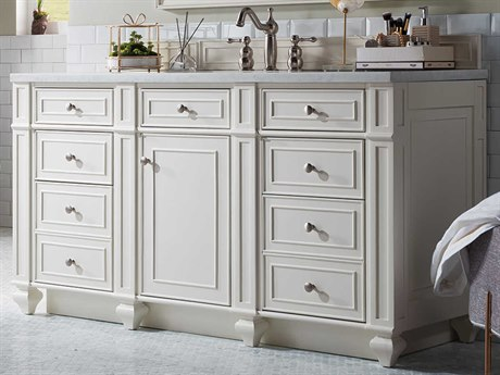 James Martin Furniture Bristol 60'' Wide Vanity JS157V60SCWH