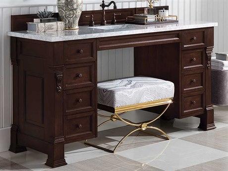 James Martin Furniture Brookfield 59'' Wide Vanity JS146V60SBNM
