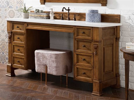 James Martin Furniture Brookfield 59'' Wide Vanity JS146V60SCOK
