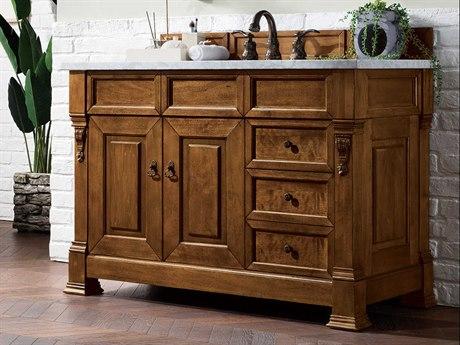 James Martin Furniture Brookfield 47'' Wide Vanity JS1471145276
