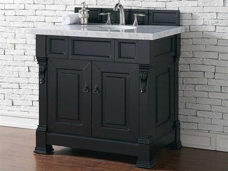 James Martin Furniture Brookfield 35'' Wide Vanity JS1471145531