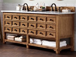 James Martin Furniture Malibu Collection