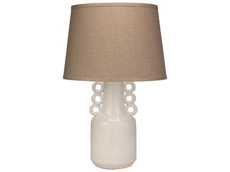Jamie Young Company Circus White Table Lamp JYC9CIRCWHC255C