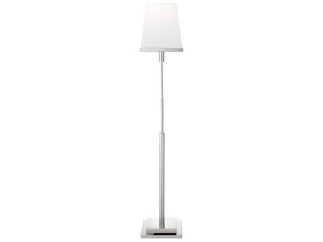 Jamie Young Company Jud Nickel Floor Lamp JYC1JUDFLNI