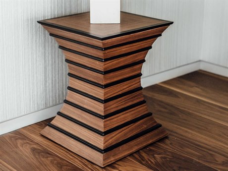 JKM Home Beau 20'' Wide Square End Table JKMNN0031F