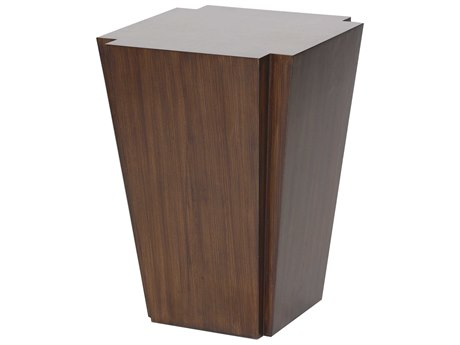 JKM Home Carver 18'' Wide End Table