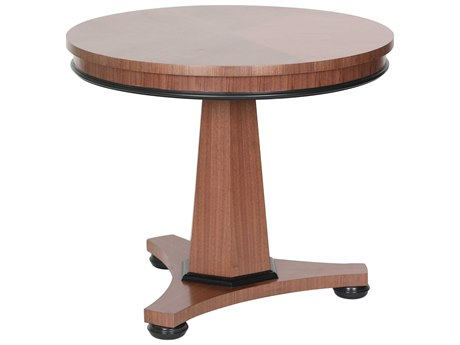 JKM Home Emerson 34'' Wide Round Dining Table JKMNN0024F
