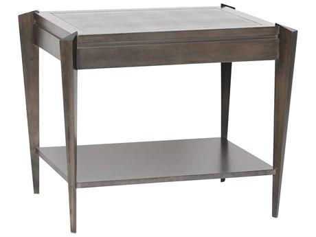 JKM Home Ezra 32'' Wide Rectangular End Table JKMNN0049F
