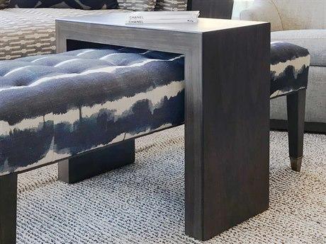 JKM Home Nash 12'' Wide Rectangular End Table