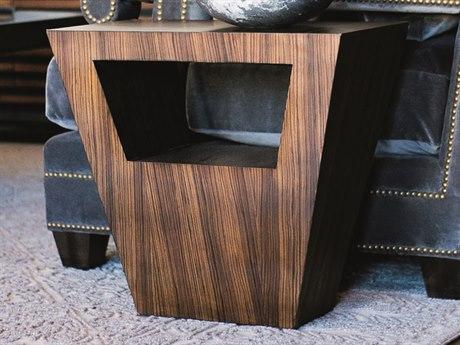 JKM Home Ren 22'' Wide Rectangular End Table