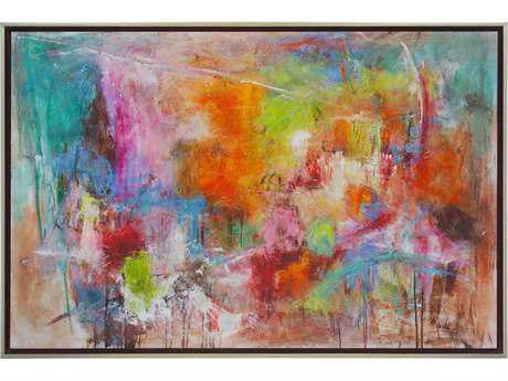 John Richard Abstract Canvas Wall Art