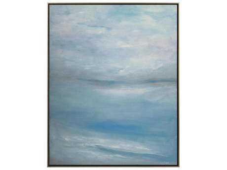 John Richard Lori Dubois' Ocean Serenade Painting JRGBG1434
