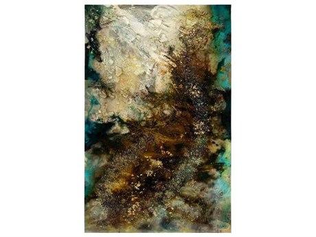 John Richard Mary Hong's Cosmic Painting JRGBG1506