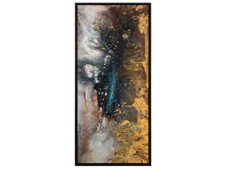 John Richard Mary Hong's Heavenly Pair I Painting JRGBG1512A