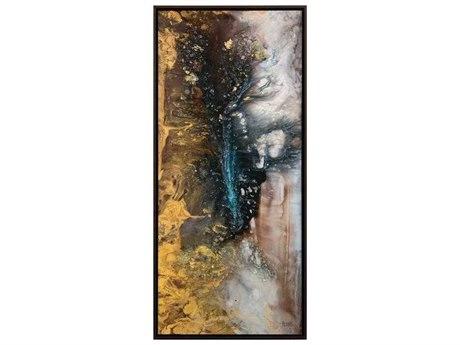 John Richard Mary Hong's Heavenly Pair II Painting JRGBG1512B