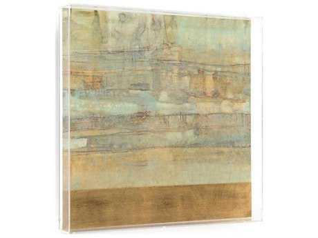John Richard Pastel Scape I Painting JRGRF5759A
