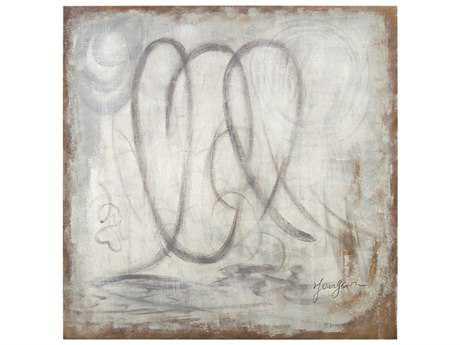 John Richard Abstract Canvas Wall Art JRJRO2635