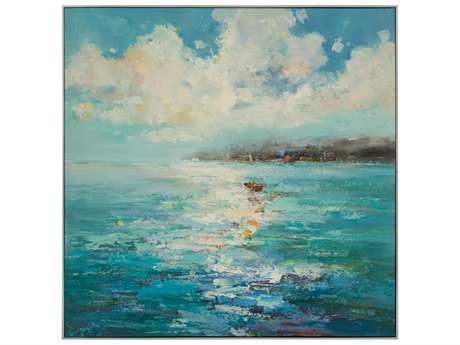 John Richard Abstract Canvas Wall Art JRJRO2875