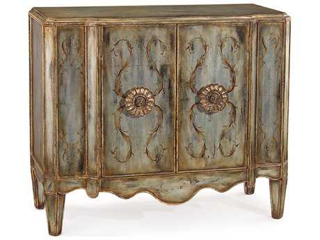 John Richard Accent Cabinets Chest