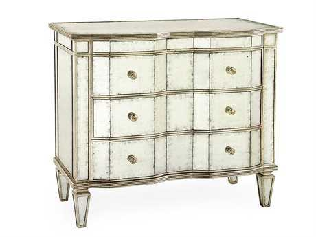 John Richard Accent Cabinets 36 to 40 inches Chest of Drawers