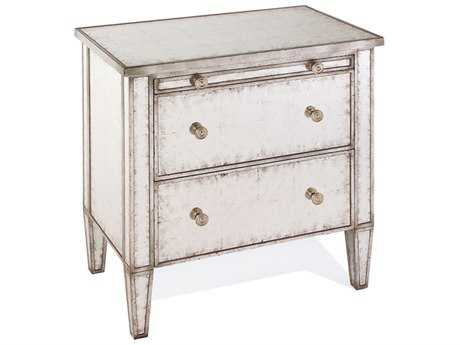 John Richard Accent Cabinets 3 Drawers or less Chest of