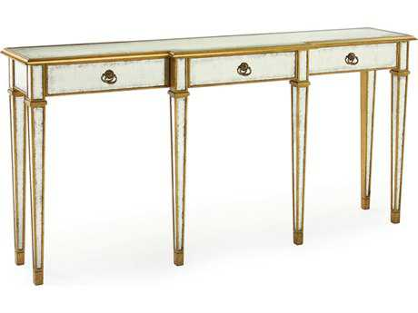John Richard Accent Tables 70'' Wide Rectangular Console Table