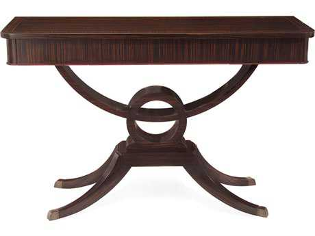 John Richard Vassos 57 x 21 Rectangular Console Table