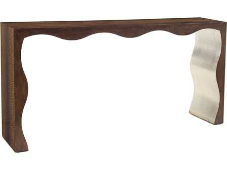 John Richard Accent Tables 73'' Wide Rectangular Console Table