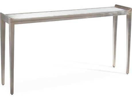 John Richard Accent Tables 68'' Wide Rectangular Console Table