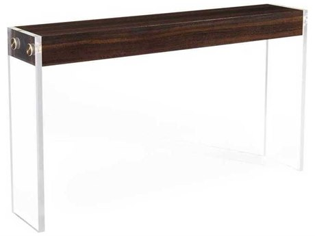 John Richard Accent Tables 59'' Wide Rectangular Console Table