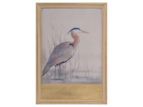 John Richard Animals Canvas Wall Art JRGRF5498A