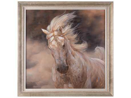 John Richard Wingka's Stallion Painting JRJRO2819