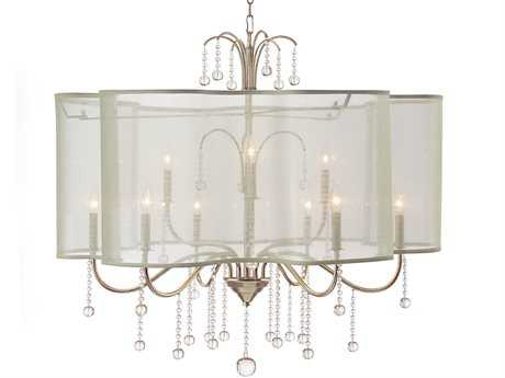 John Richard Versailles Nine-Light 40'' Wide Chandelier JRAJC8743