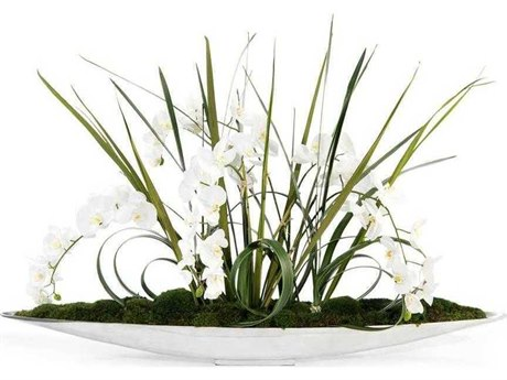 John Richard Orchid Field Floral Arrangement JRJRB3899