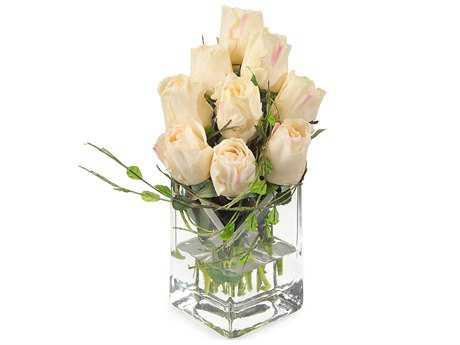 John Richard The Perfect Rose Floral Arrangement JRJRB2900W
