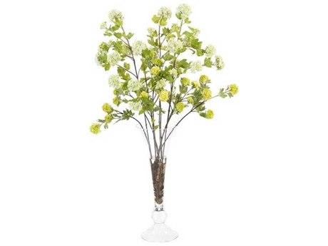 John Richard Viburnum Floral Arrangement JRJRB3886W