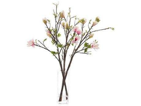 John Richard Blushing Branches Floral Arrangement JRJRB3908W