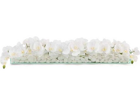 John Richard Floating Orchids Floral Arrangement JRJRB3946W