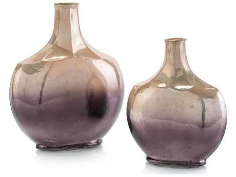 John Richard Two-Piece Set of Kakati Jar JRJRA10303S2