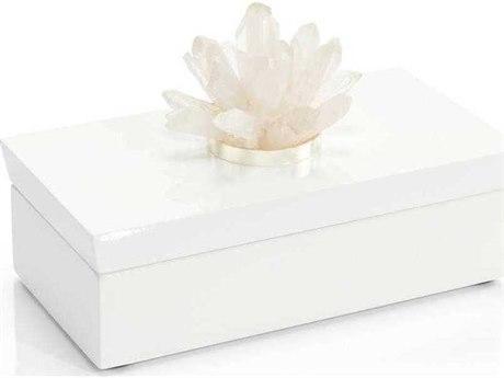 John Richard Boxes Jewelry Box