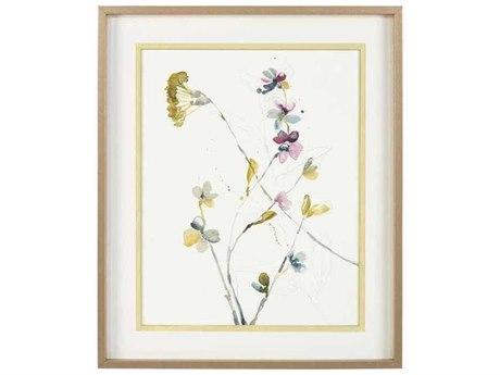 John Richard Branches & Blossom Wall Art JRGBG1860A