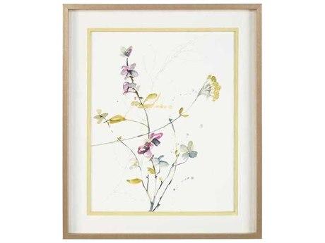 John Richard Branches & Blossom II Wall Art JRGBG1860B
