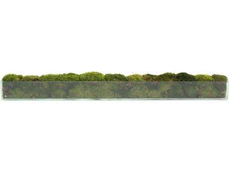 John Richard Moss Mounds Floral Arrangement JRJRB3701