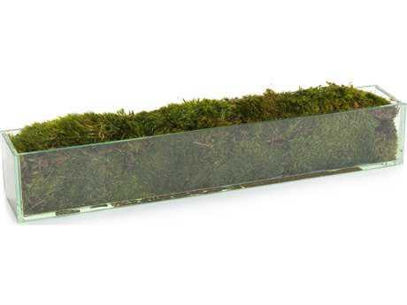 John Richard Moss Mound Floral Arrangement JRJRB3743