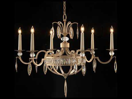John Richard Mark Mcdowell Medium Chandelier